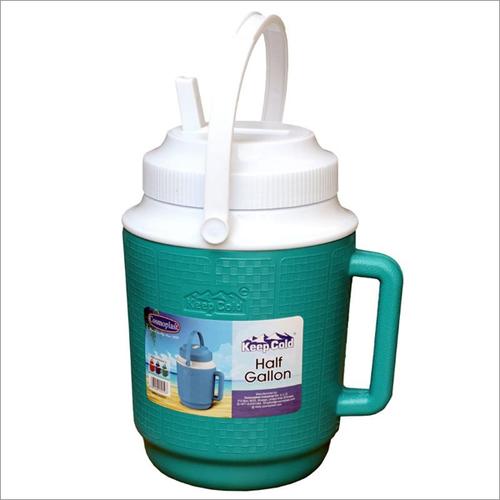 Imported Cosmoplast Half Gallon Water Cooler