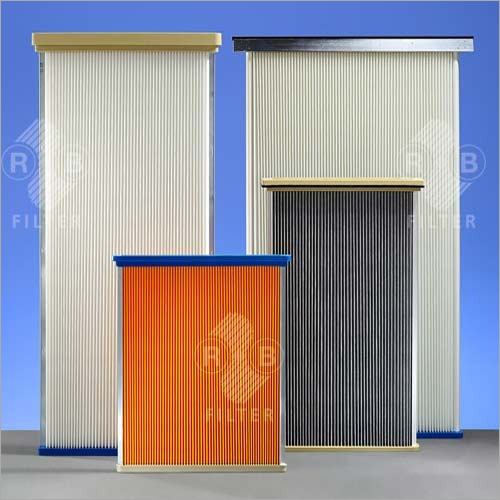 Dust Removal Filter Panel