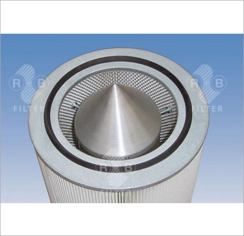 Filter Cartridges Air Flow Deflectors