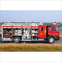 Emergency Rescue Tender