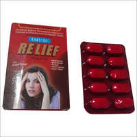 Relief Tablets