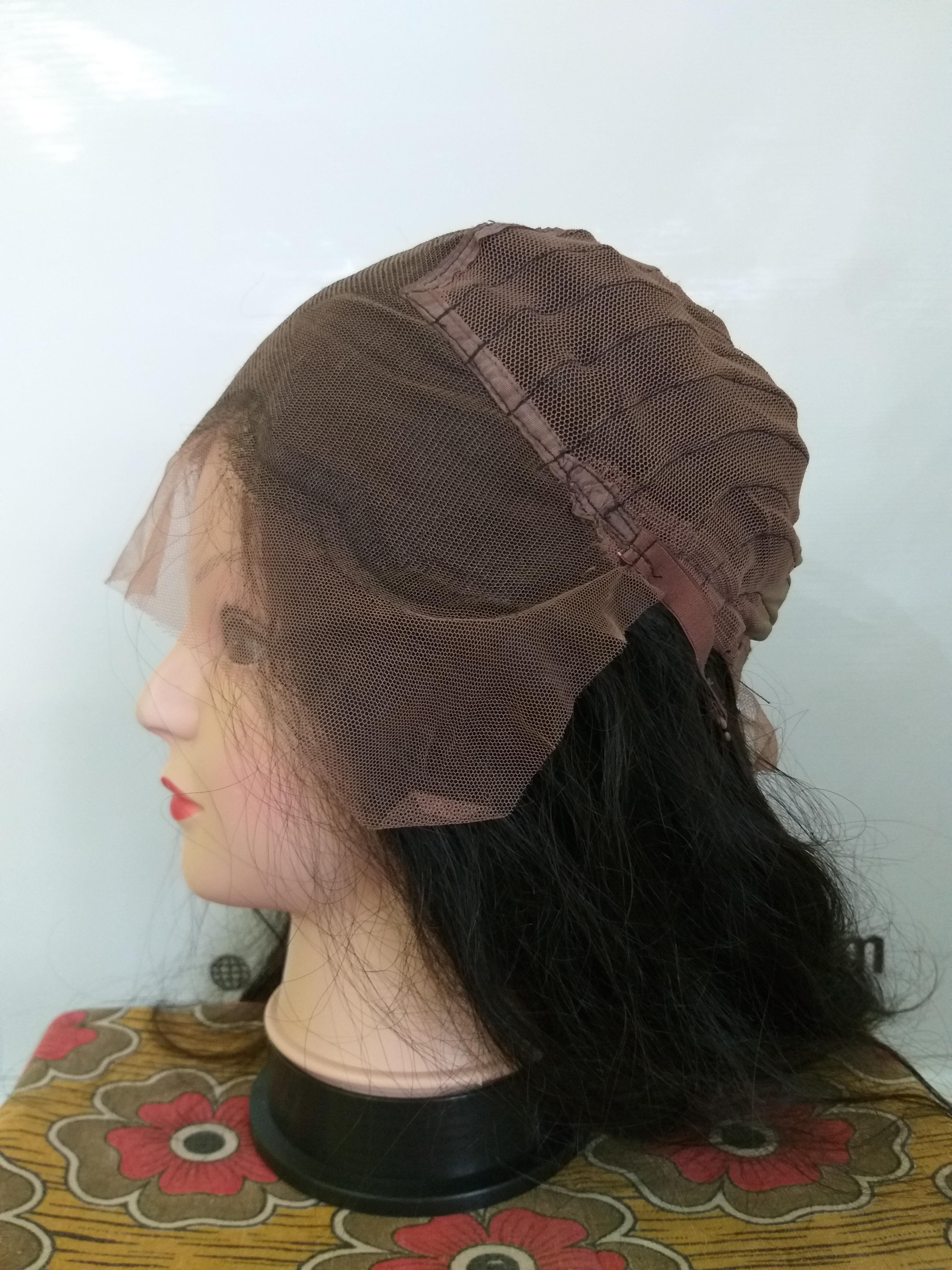 Natural Bodywave Human Hair Wigs