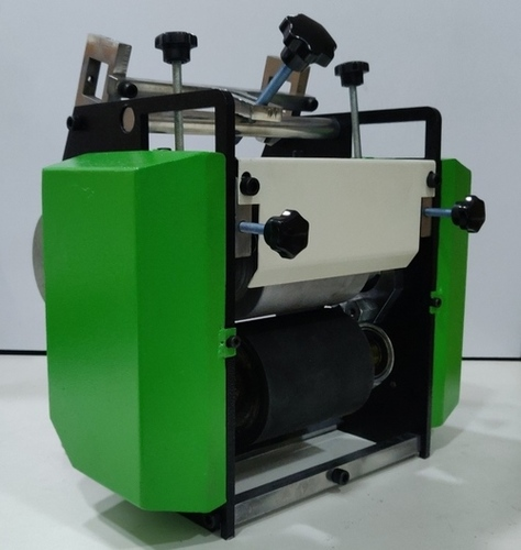 Online Flexo Single Color Machine