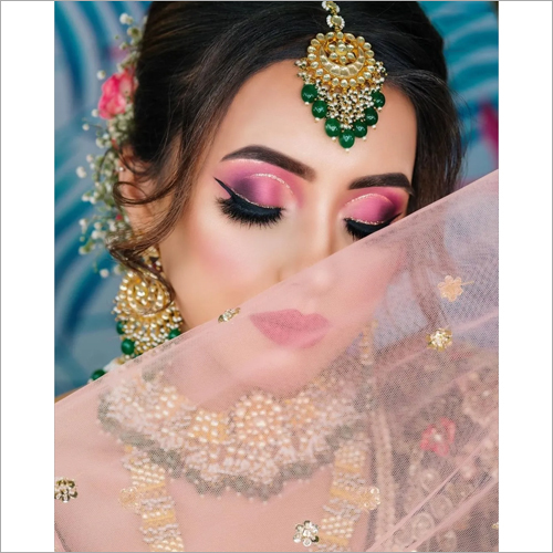 Celebrity Makeup Services