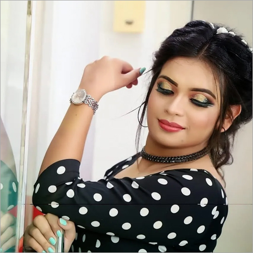 Party Make Up Services