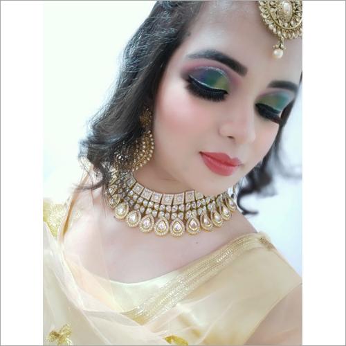 Ladies Party Makeup Services