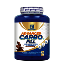 Carbo Fill Powder
