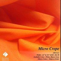 Micro Crepe