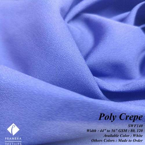 Poly Crepe