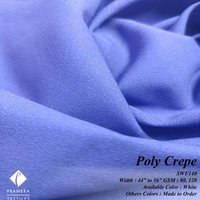 Poly Crepe