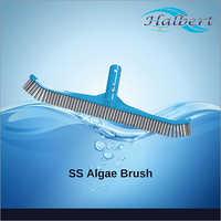Deluxe Stainless Steel Algae Brush 18 Inch