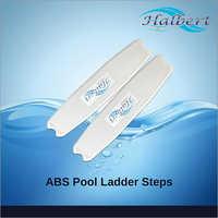 ABS Pool Ladder Steps