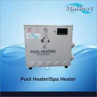 Pool Heater - Spa Heater