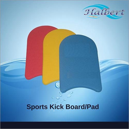 Sports Kick Board-Pad