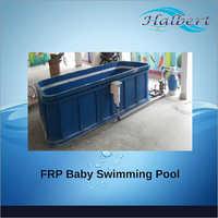 FRP Swimming Pools