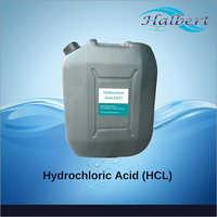 HCL Hydrochloric Acid