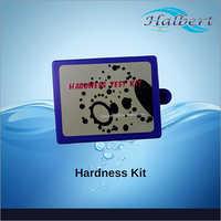 Hardness Kit