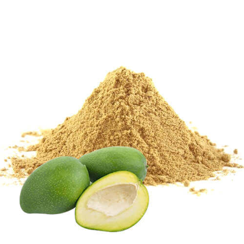 Green Mango Powder