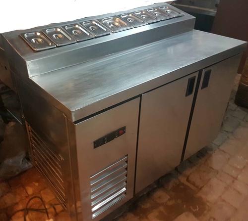 Make Line Under Counter Refrigerator