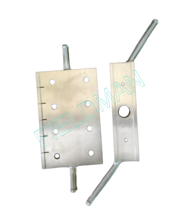 Selector Switch Blades