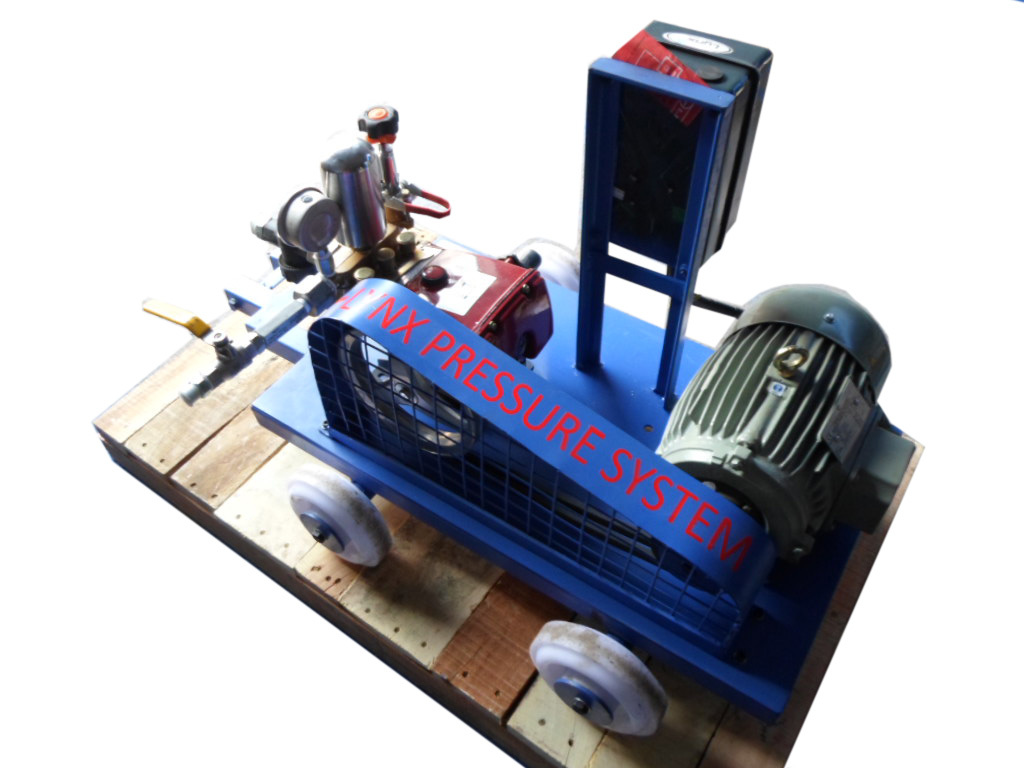Portable Car Washer Pressure Pump