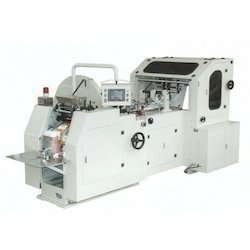 Mohindra Paper Bag Machine