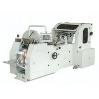 Mohindra Paper Bag Machine
