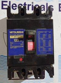 MITSUBISHI MCCB - 125A