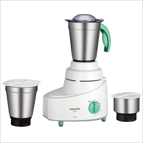 500W Philips Mixer Grinder
