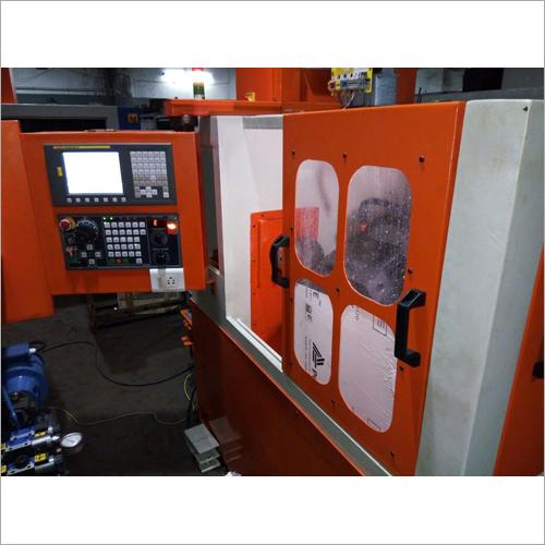 KiRA 200 II CNC Machine