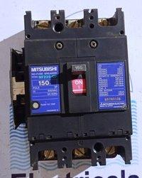 MITSUBISHI MCCB - 150A
