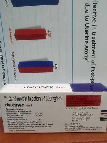 Dalcinex 4ml