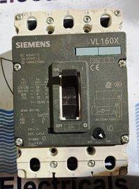 SIEMENS MCCB - 63A