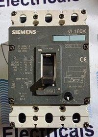 SIEMENS MCCB - 100A