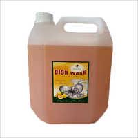 5 Ltr Liquid Dish Wash
