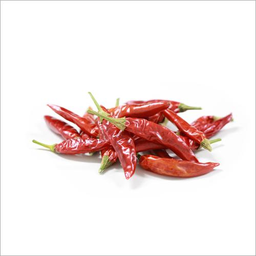 Byadgi Dry Chillies