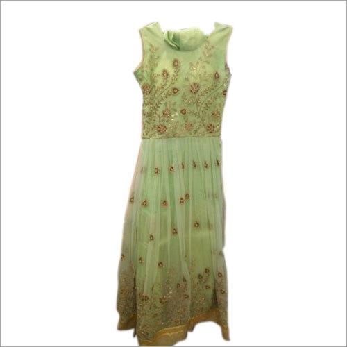 Indian Ladies Designer Wedding Dress