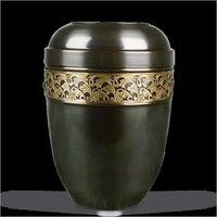Metal Ashes Urn