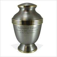 Brass Larger Urn