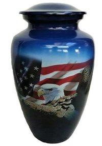 American Eagle Urn