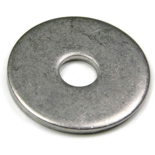 SS 410 FLAT WASHER