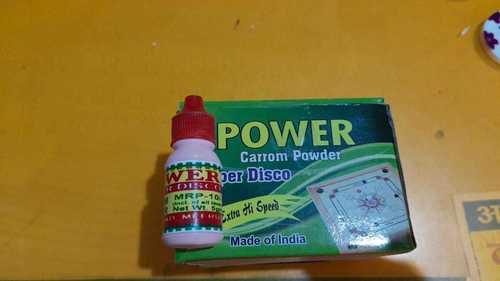 carrom powder