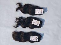 Natural Virgin Mink Wavy Hair Extension