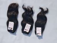 Natural Virgin Wavy Hair Extension