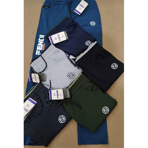 Four Way Track Pants