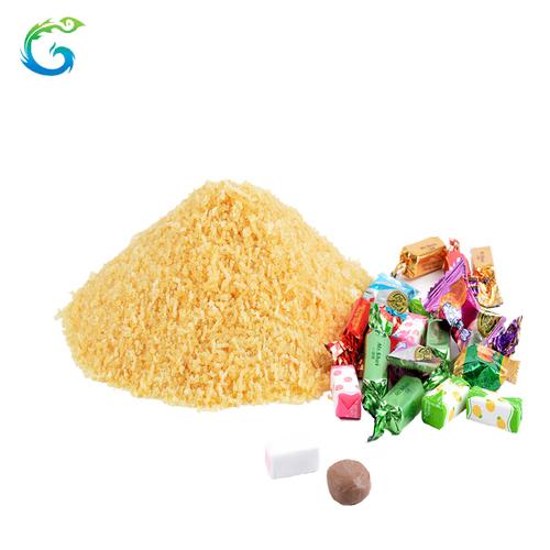 High Quality Hot Selling Gelatin Powder Cas No: 9000-70-8