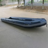 Water Sport, Gemini, Launch, Craft, Inflatable Boat, Life Raft, Rescue Boat, Amry Boat, Boat-650cm