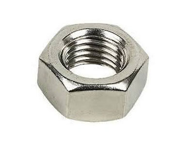 DUPLEX 2205 HEAVY HEX NUTS