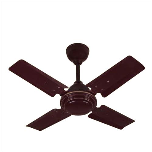 24 Inch Eco 4 Blade Ceiling Fan