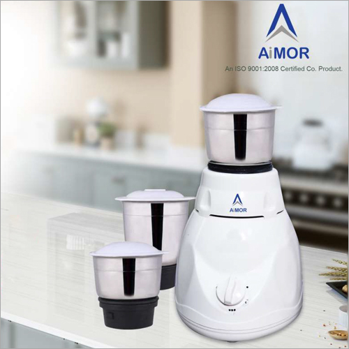 A.B.S. Body Electric Mixer Grinder